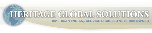 Heritage Global Solutions